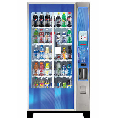 Bevmax Beverage Machine