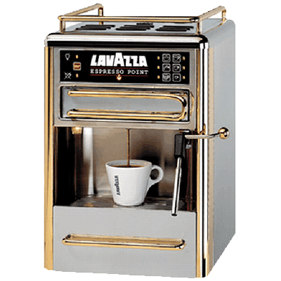 Lavazza Point Machine