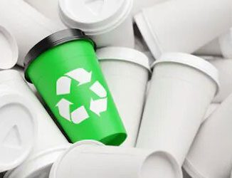 Single-Cup-Plastic-Waste-Recycling-Program